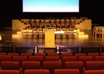 Pymble Ladies College, Gillian Moore Centre for Performing Arts