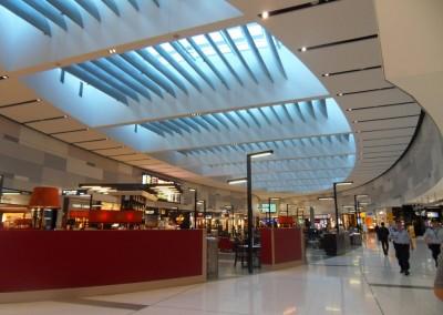 Qantas Domestic Terminal (T2), Sydney